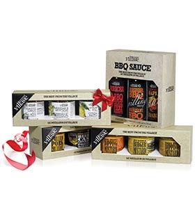 Samplers & Gift sets