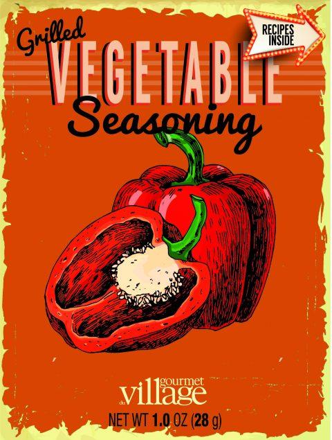 Veggie Retro recipe box_WM-01