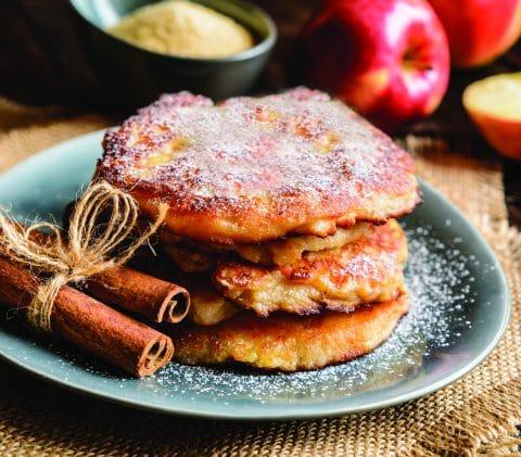 PancakeApple