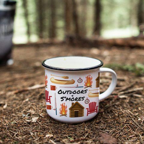 CampfireMug